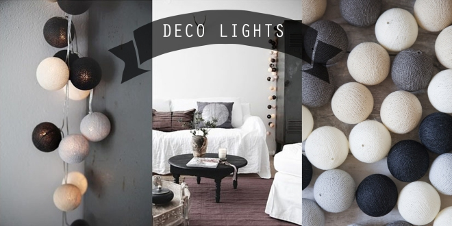 deco lights